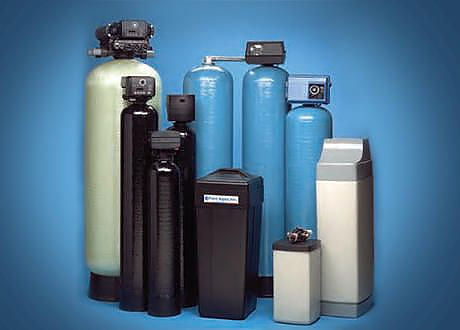 Water Filters & Treatment in Malvern & Chester County PA Area